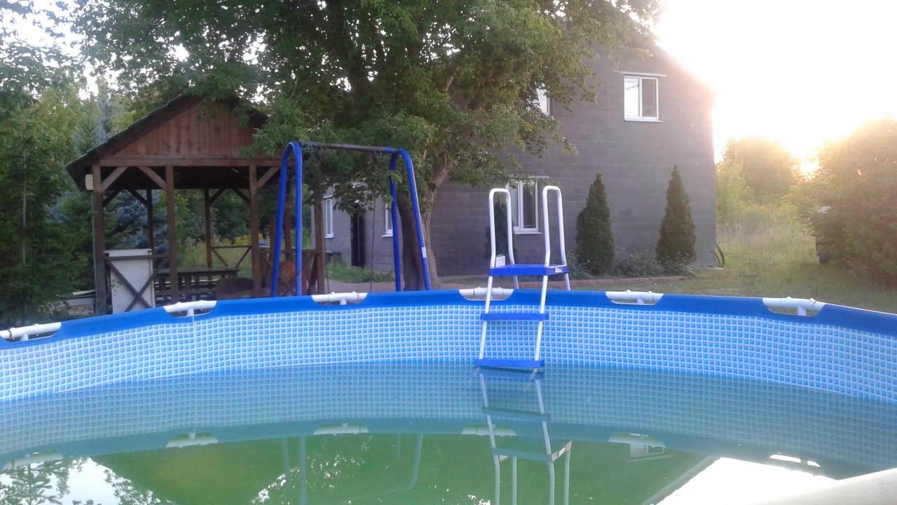 Рест бассейн