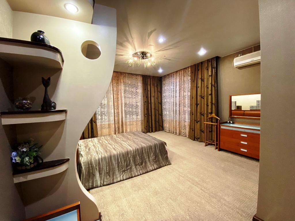 Спальня1 - 2 этаж